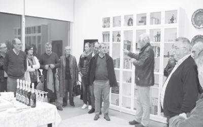 Biblioteca Centro Social de Remelhe D. António Barroso