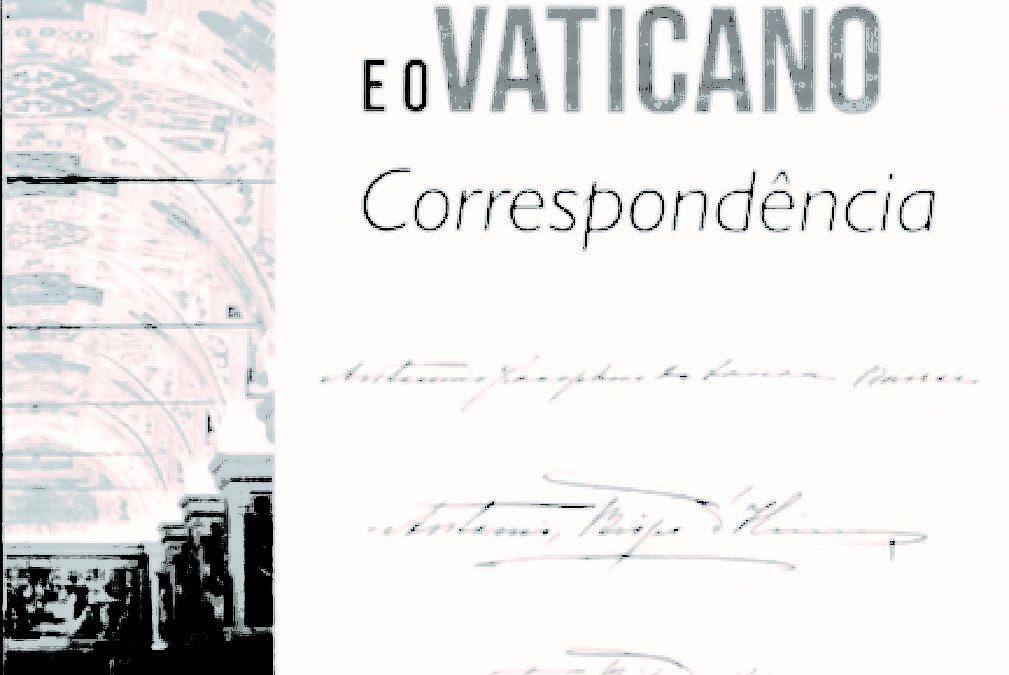 António Barroso e o Vaticano – Correspondência